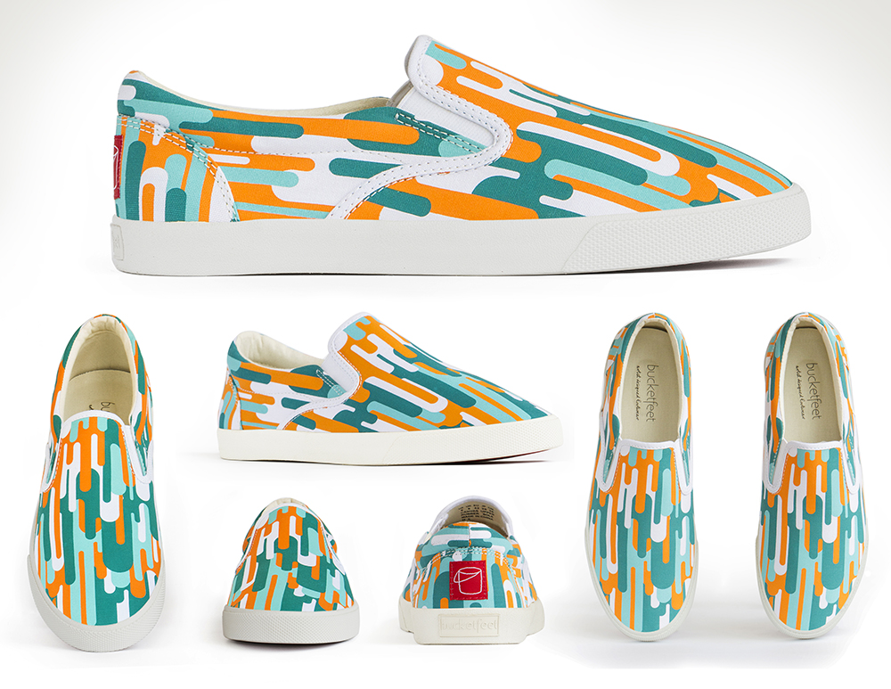 Click to enlarge image 2014 - BucketFeet RetroWave.jpg